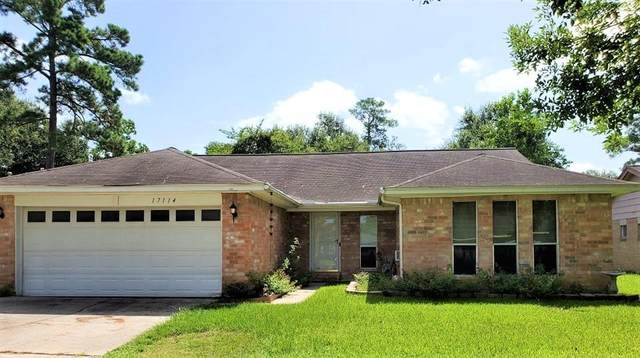17114 Camberwell Green Lane, Houston, TX 77070 (#14510238) :: ORO Realty
