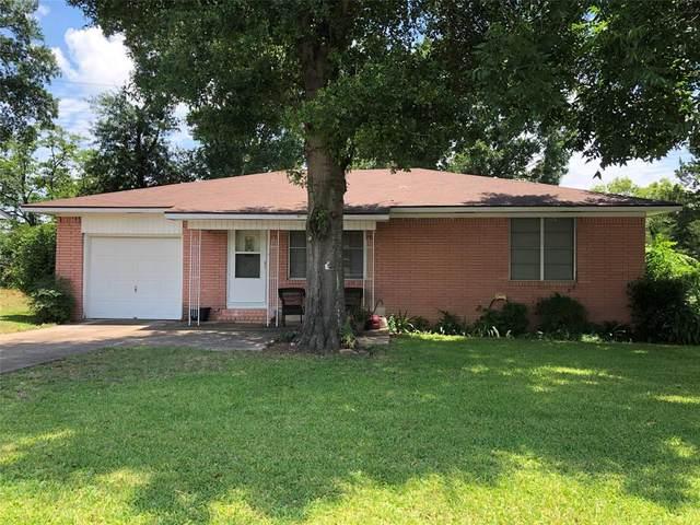 2103 S Austin Street, Brenham, TX 77833 (MLS #14511903) :: The SOLD by George Team