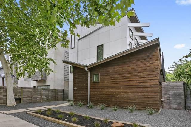 728 Tulane Street, Houston, TX 77007 (MLS #14512211) :: Green Residential