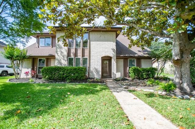 3034 Edgewood Drive, Sugar Land, TX 77479 (MLS #14515008) :: Caskey Realty