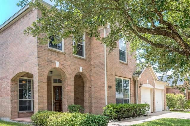 22011 Atwater Canyon Lane, Katy, TX 77494 (MLS #14516972) :: The Heyl Group at Keller Williams