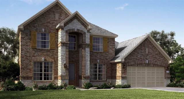 30406 Aster Brook Drive, Fulshear, TX 77423 (MLS #14517461) :: Lerner Realty Solutions
