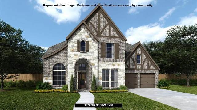 28907 Creekside Bend Drive, Fulshear, TX 77441 (MLS #14517979) :: The Freund Group
