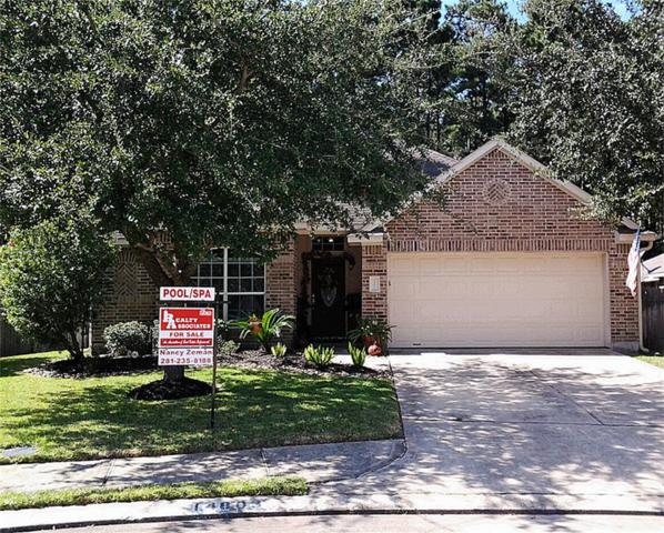 14803 Stablewood Downs Lane, Cypress, TX 77429 (MLS #14519644) :: See Tim Sell