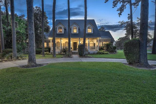 30525 Quinn Road, Tomball, TX 77375 (MLS #14520890) :: Texas Home Shop Realty