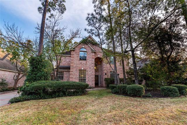 30 S Berryline Circle, The Woodlands, TX 77381 (MLS #14523262) :: The Sansone Group