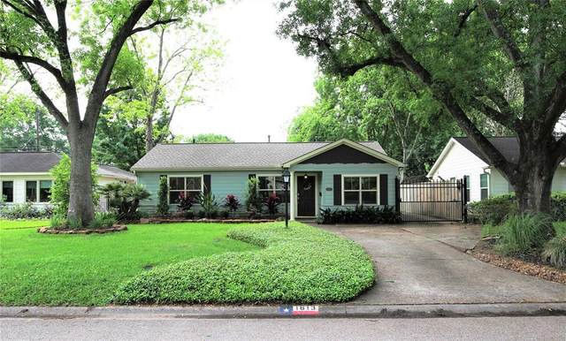 1613 Lamonte Lane, Houston, TX 77018 (MLS #14524404) :: Christy Buck Team