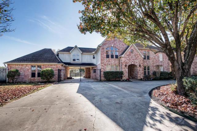 20703 Park Pine Drive, Katy, TX 77450 (MLS #14524473) :: Connect Realty