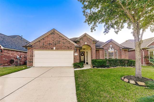 19927 Letchfield Hollow Drive, Spring, TX 77379 (MLS #14527947) :: Texas Home Shop Realty