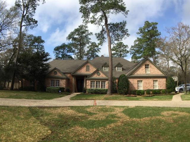 26 Red Sable Place, The Woodlands, TX 77380 (MLS #14530148) :: Krueger Real Estate