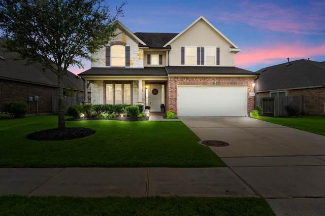 18123 Fernwood Bend Drive, Tomball, TX 77377 (MLS #14530320) :: Caskey Realty