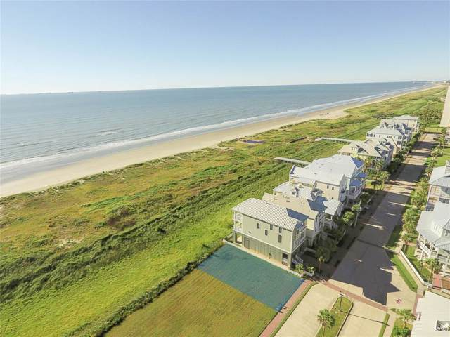 1817 Seaside Drive, Galveston, TX 77550 (MLS #14535976) :: The SOLD by George Team