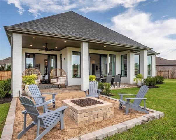2118 Almond Creek Lane, Fulshear, TX 77423 (MLS #14541944) :: Caskey Realty