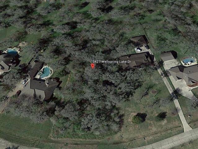 3427 Wellspring Lake Drive, Fulshear, TX 77441 (MLS #14542225) :: Texas Home Shop Realty