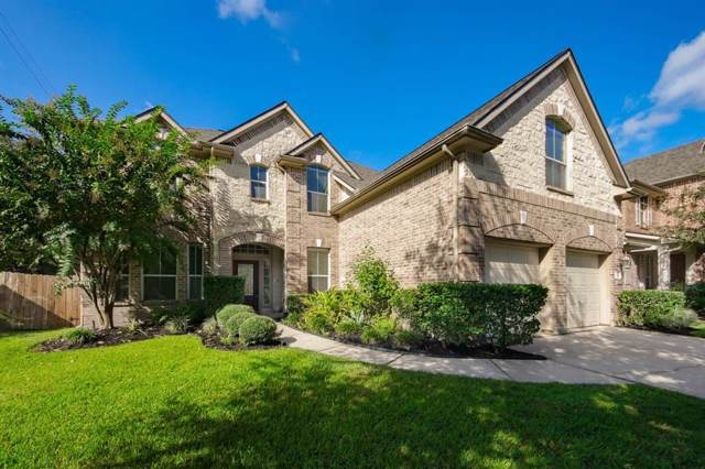 24207 N Riding Drive, Tomball, TX 77375 (MLS #14544411) :: Texas Home Shop Realty