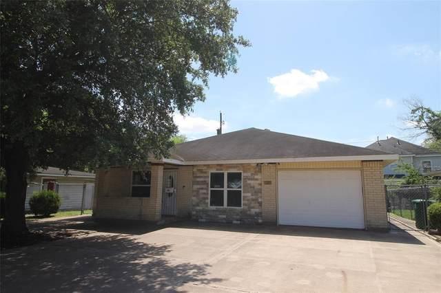 3809 Ella Boulevard, Houston, TX 77018 (MLS #14545082) :: The Jennifer Wauhob Team
