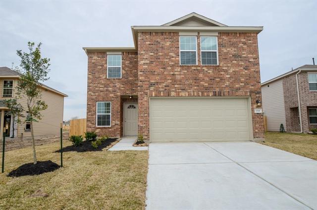 2114 Denridge Drive, Houston, TX 77038 (MLS #14548614) :: The Heyl Group at Keller Williams