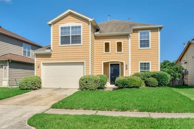 15007 Rain Dance Drive, Houston, TX 77090 (MLS #14550776) :: Ellison Real Estate Team