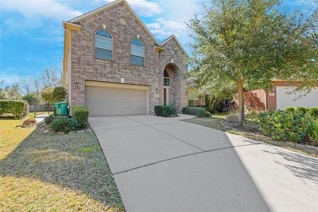 174 Pinto Point Place, Spring, TX 77389 (MLS #14552288) :: Michele Harmon Team