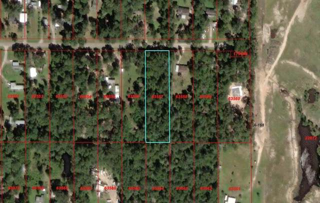 278 County Road 3892 E, Cleveland, TX 77327 (MLS #14554025) :: Texas Home Shop Realty
