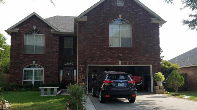 4807 Silver Fox Drive, Houston, TX 77066 (MLS #14554325) :: Texas Home Shop Realty