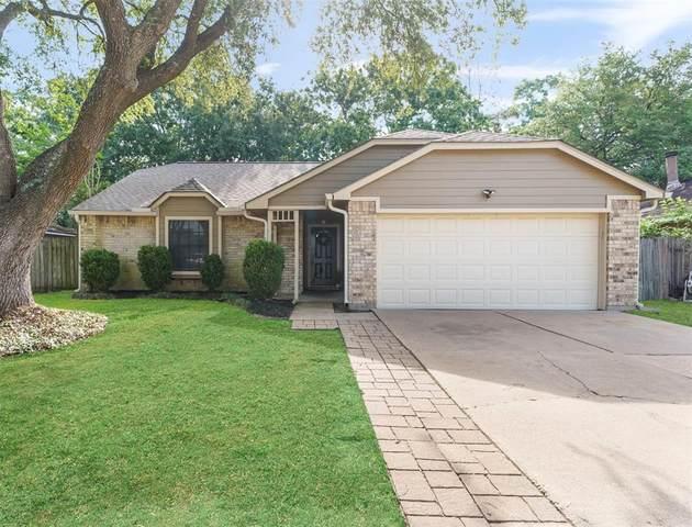 1515 Silver Morning Drive, Katy, TX 77450 (MLS #14555135) :: Lerner Realty Solutions