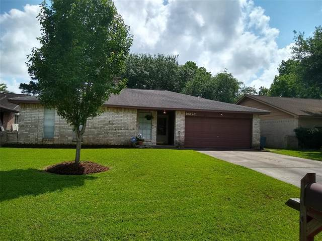 16626 Blackhawk Boulevard, Friendswood, TX 77546 (MLS #14556058) :: Texas Home Shop Realty
