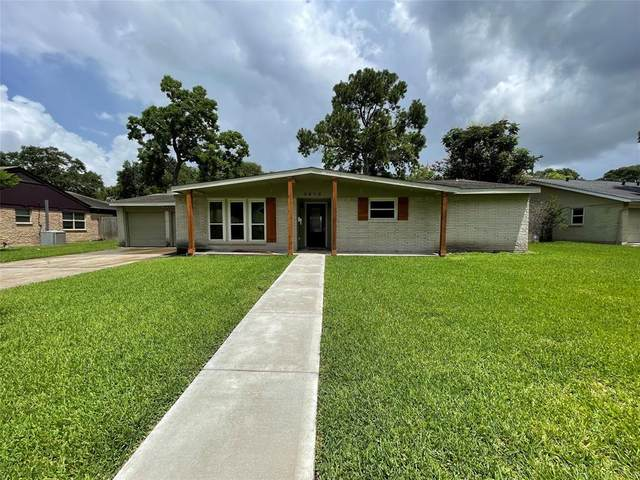 5618 Cartagena Street, Houston, TX 77035 (MLS #14556654) :: The Property Guys