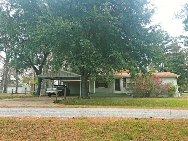 163 Hermitage, Trinity, TX 75862 (MLS #14557019) :: Texas Home Shop Realty
