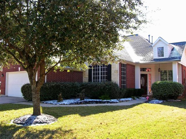 3654 Shady Grove Drive, Manvel, TX 77578 (MLS #14557717) :: Christy Buck Team