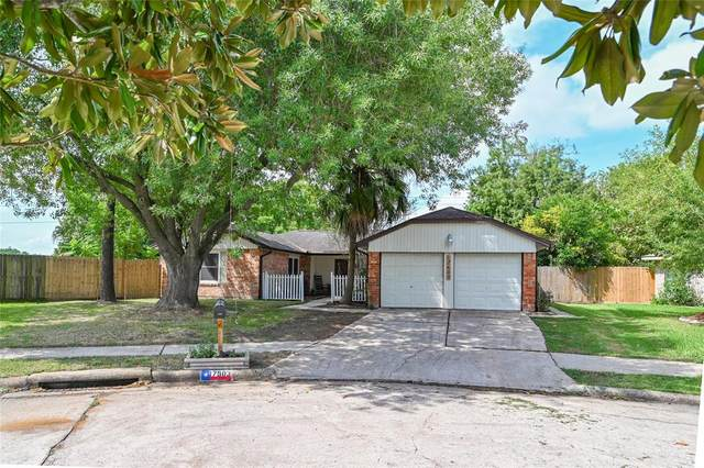 17503 Heritage Creek Court, Webster, TX 77598 (MLS #14559742) :: Texas Home Shop Realty