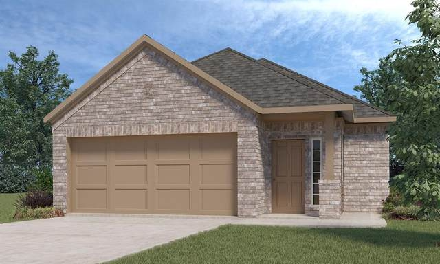 16832 Pink Wintergreen Drive, Conroe, TX 77385 (MLS #14562610) :: The Freund Group