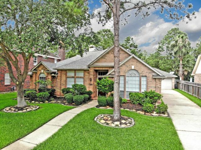 17010 Copper Shore Drive, Houston, TX 77095 (MLS #14564392) :: The Jill Smith Team