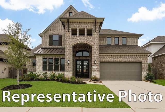 6727 Arrowbrook Cove Lane, Katy, TX 77493 (MLS #14565537) :: Len Clark Real Estate