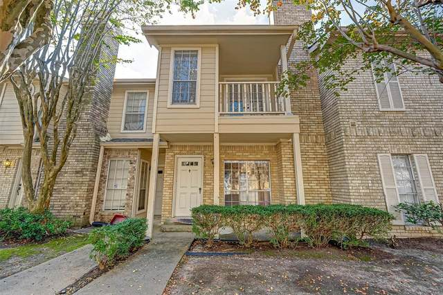 7575 Cambridge Street #2403, Houston, TX 77054 (MLS #14570235) :: Lerner Realty Solutions
