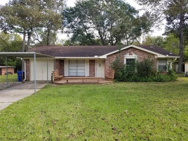 22818 Acorn Valley Drive, Spring, TX 77389 (MLS #14572464) :: Texas Home Shop Realty