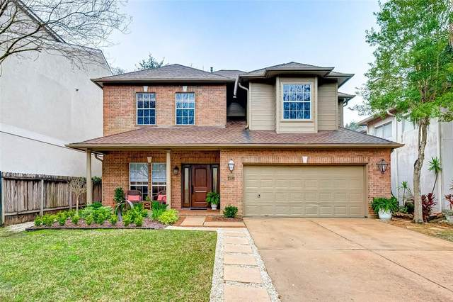4011 Browning Street, West University Place, TX 77005 (MLS #14574641) :: Caskey Realty