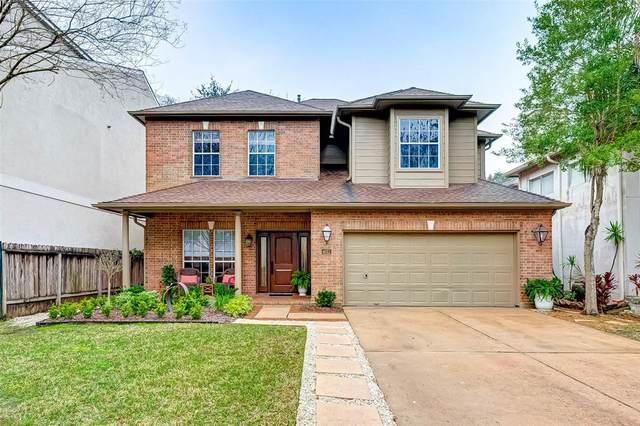 4011 Browning Street, West University Place, TX 77005 (MLS #14574641) :: Keller Williams Realty