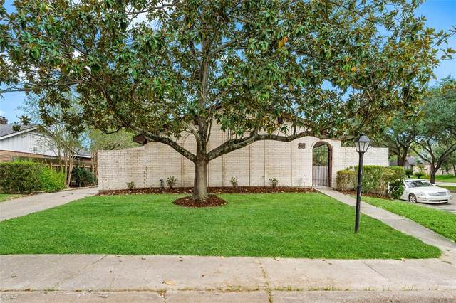 15402 Poolview Street, Houston, TX 77071 (MLS #14576615) :: The Parodi Team at Realty Associates