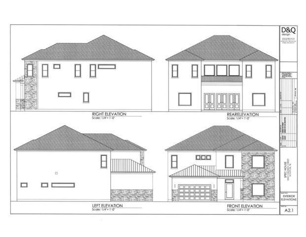 3802 Childress Street, Houston, TX 77005 (MLS #14579370) :: Fanticular Real Estate, LLC