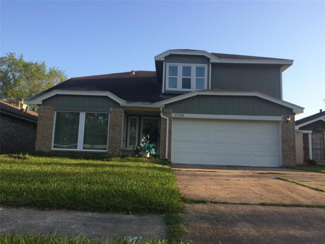 11722 Plumbrook Drive, Houston, TX 77099 (MLS #14582025) :: REMAX Space Center - The Bly Team