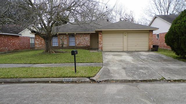 2406 Farriers Bend Drive, Friendswood, TX 77546 (MLS #14582577) :: REMAX Space Center - The Bly Team