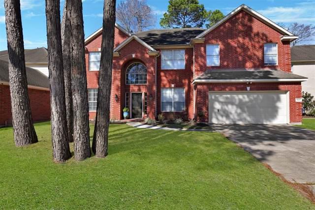 7823 Silver Lure Drive, Humble, TX 77346 (MLS #14583133) :: Ellison Real Estate Team
