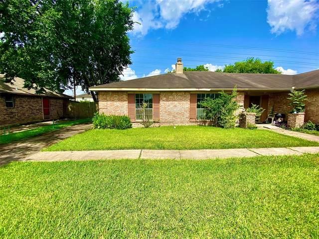 9614 Benthos Drive, Houston, TX 77083 (#14583403) :: ORO Realty