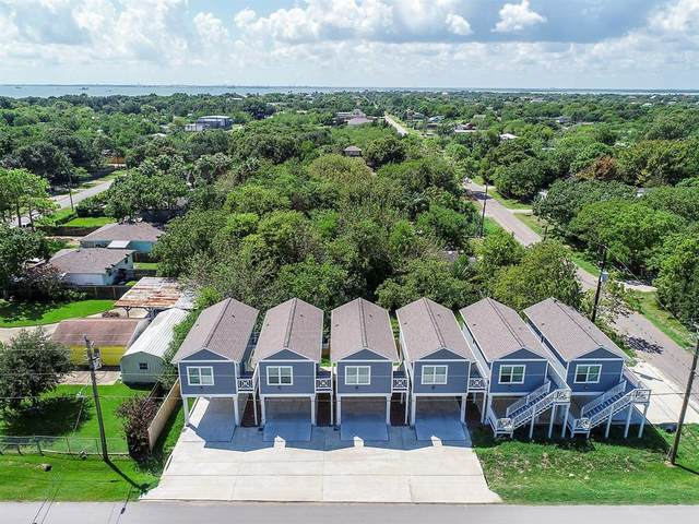 203 6th Street, San Leon, TX 77539 (MLS #14583518) :: The Freund Group