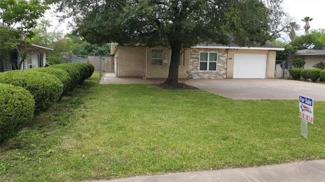 3809 Ella Boulevard, Houston, TX 77018 (MLS #14584435) :: Keller Williams Realty