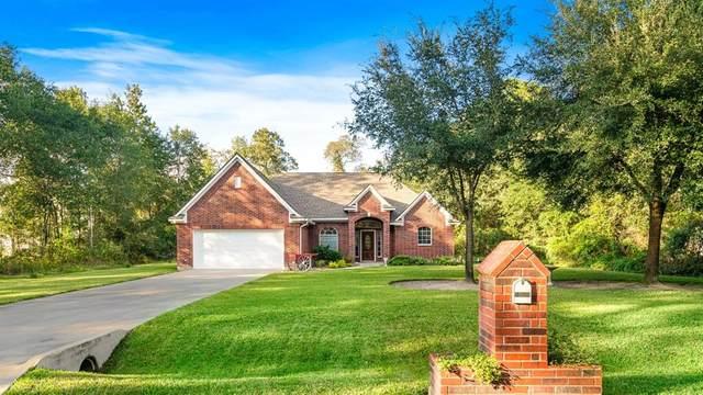 13200 N Decker Drive, Magnolia, TX 77355 (MLS #14587281) :: Keller Williams Realty
