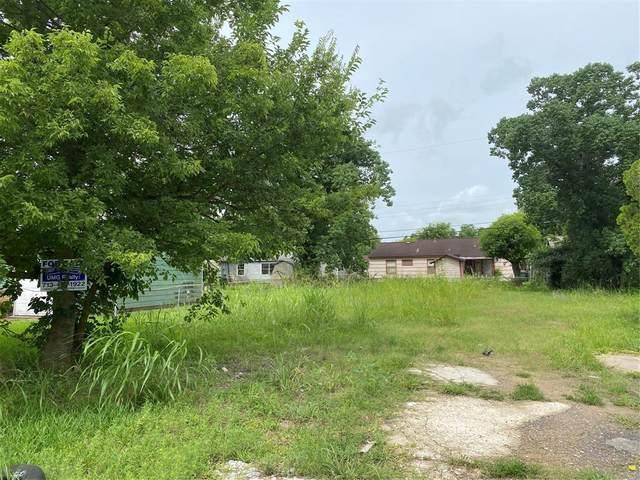 10506 Fairland Drive, Houston, TX 77051 (MLS #14588579) :: The Freund Group