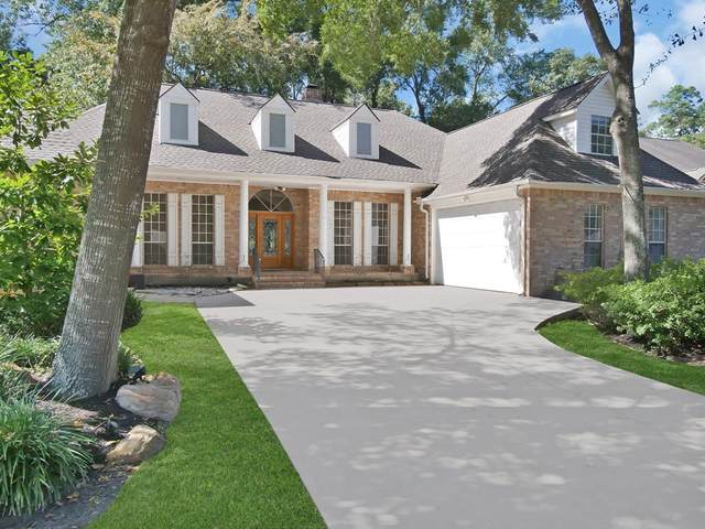 134 Dawns Edge Drive, Montgomery, TX 77356 (MLS #14589666) :: The Heyl Group at Keller Williams