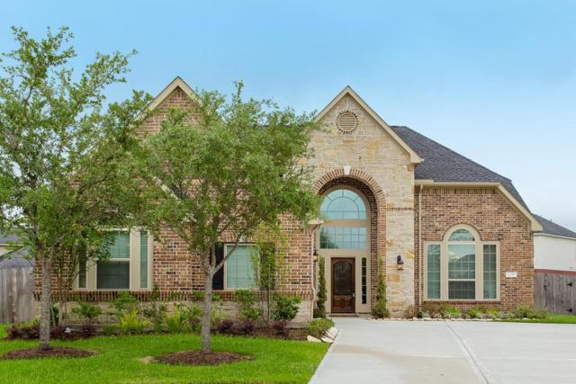 4130 Candle Cove Court, Sugar Land, TX 77479 (MLS #14589701) :: Team Sansone